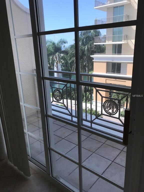Condo 750 N TAMIAMI TRAIL , SARASOTA for sale - mls# A4414736