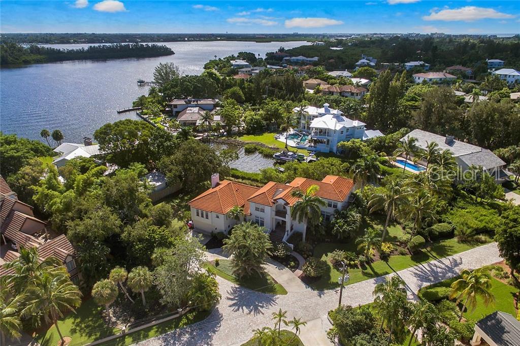 4415 Mangrove Pl Sarasota Florida 34242