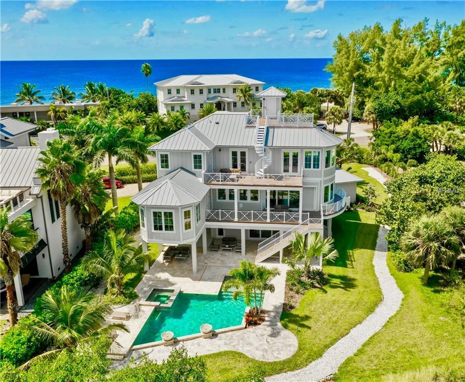 3470 Gulf Of Mexico Dr Longboat Key Florida 34228