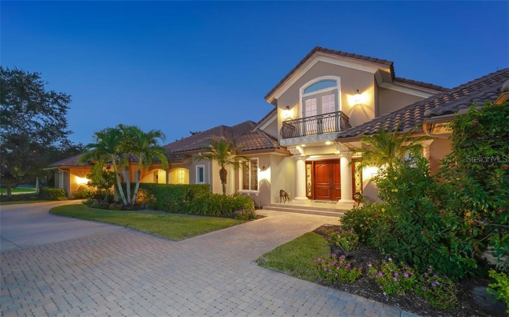 2829 Wilfred Reid Cir Sarasota Florida 34240