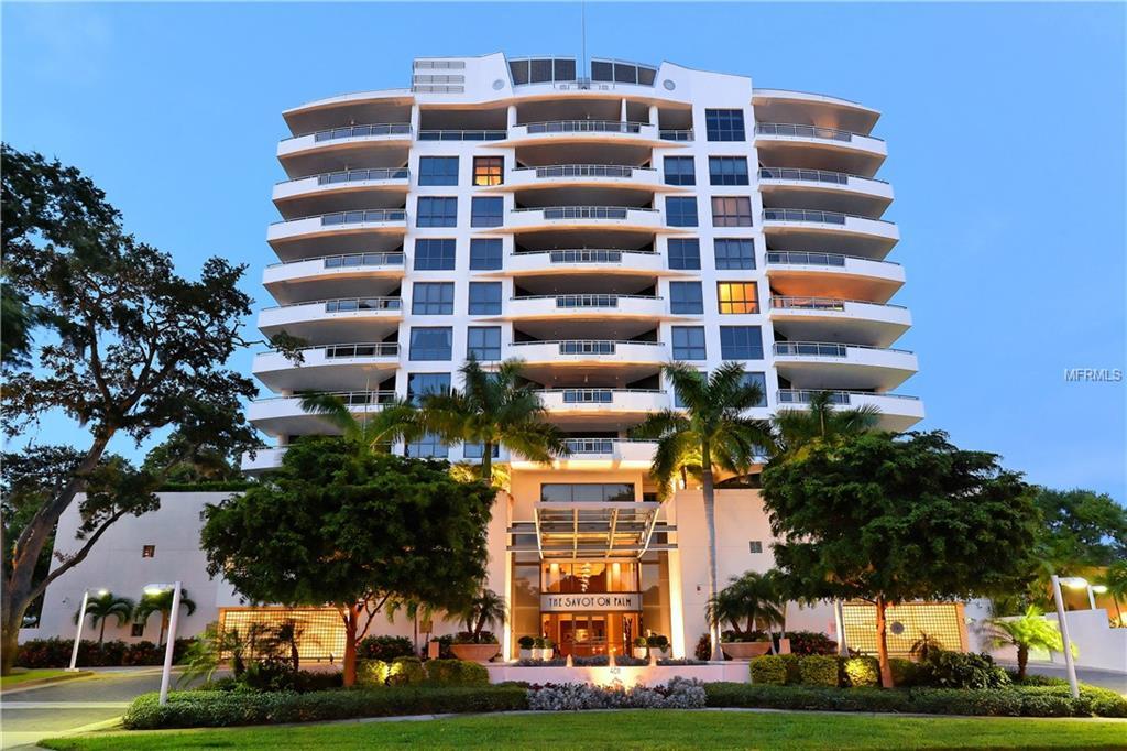 401 S Palm Ave #402 Sarasota Florida 34236