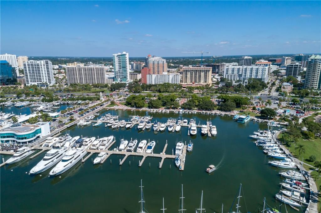 101 S Gulfstream Ave #8D Sarasota Florida 34236