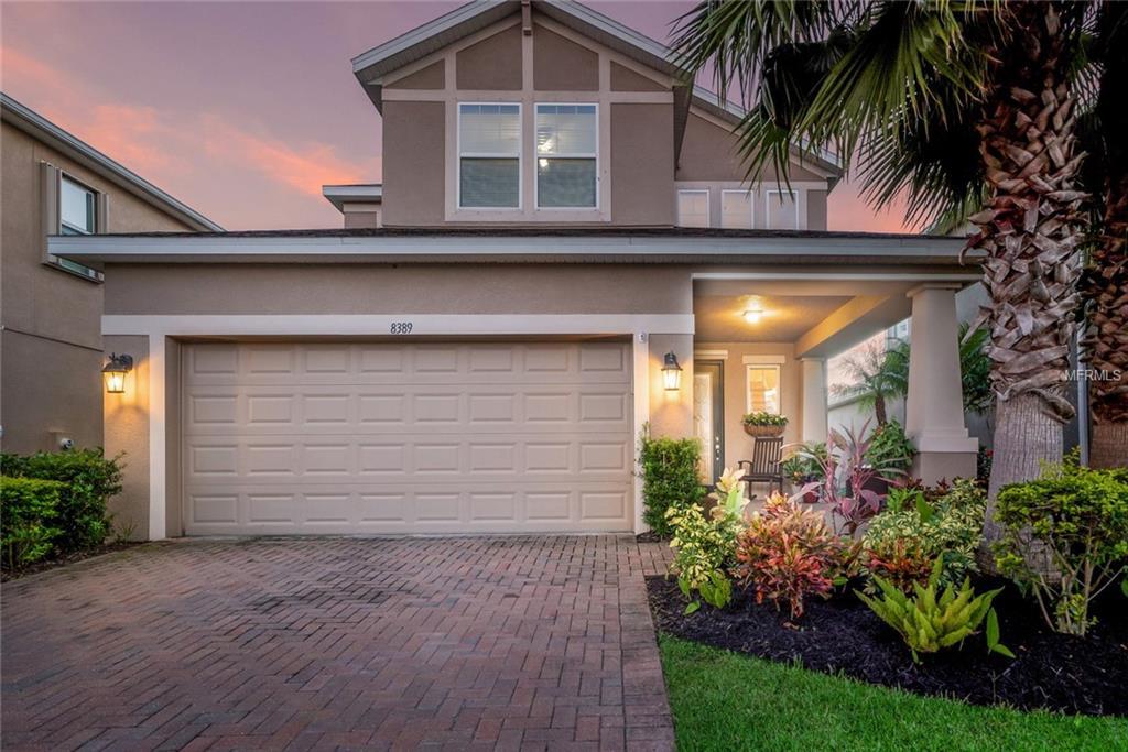 8389 Nandina Dr Sarasota Florida 34240