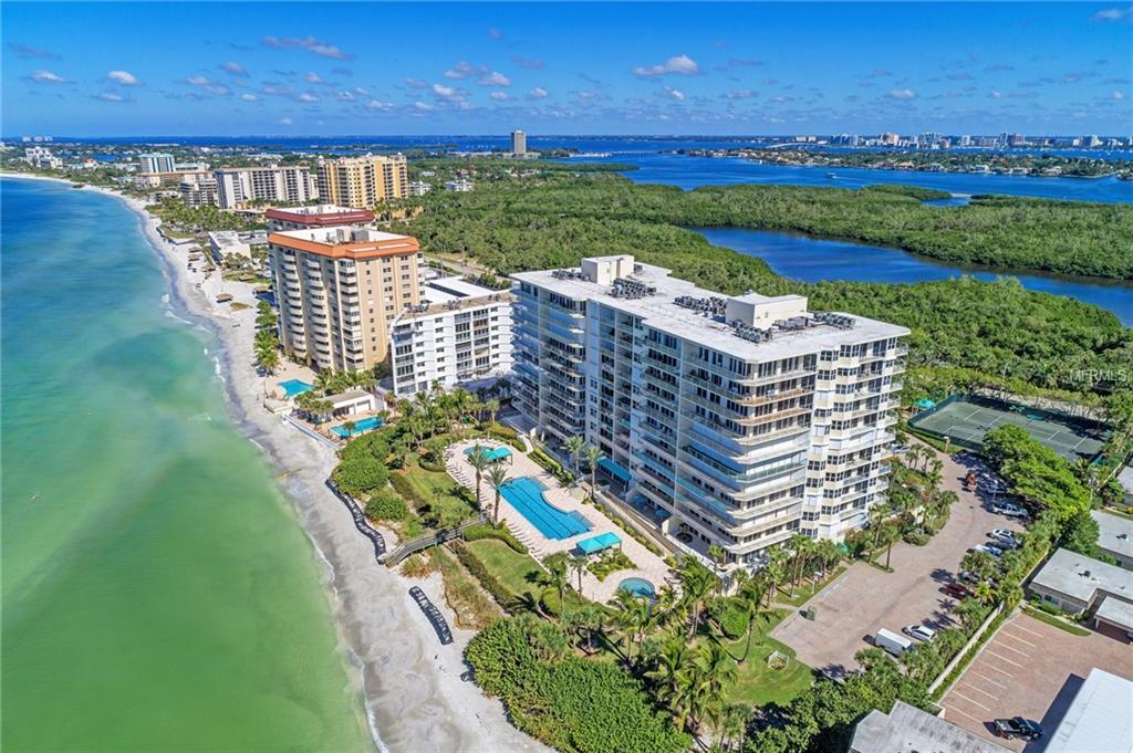 1800 Benjamin Franklin Dr #ph-A-05 Sarasota Florida 34236