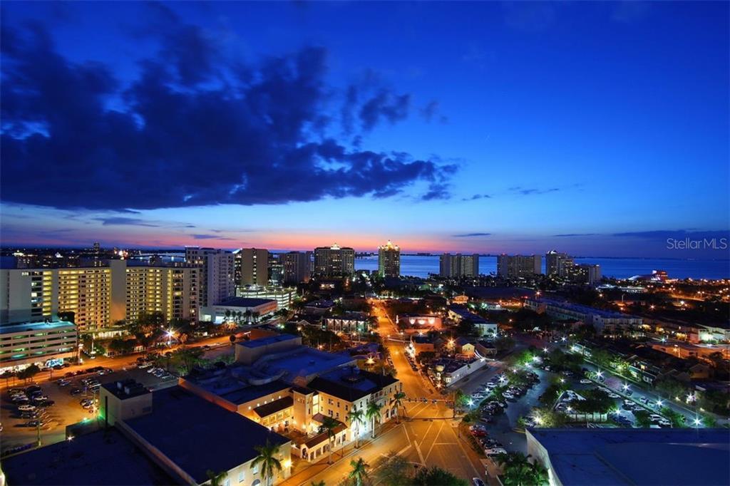 101 S Gulfstream Ave #14C Sarasota Florida 34236