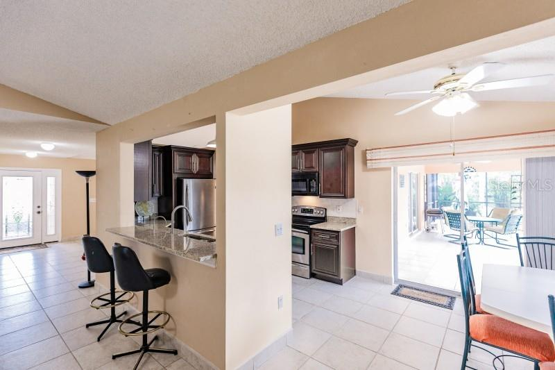 Single Family Home 5460  SOUTHERLY WAY , SARASOTA for sale - mls# W7806016