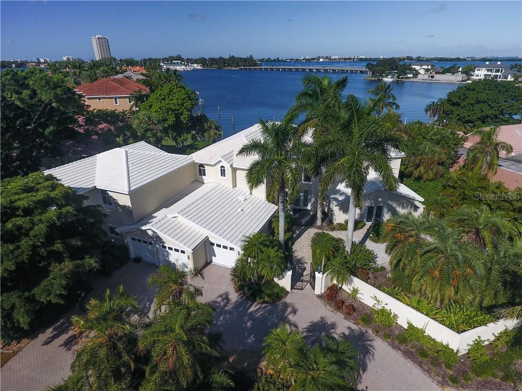 232 Bird Key Dr Sarasota Florida 34236