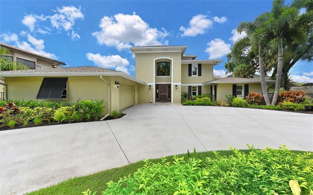 1536 Sandpiper Ln Sarasota Florida 34239