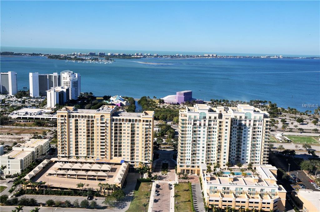 750 N Tamiami Trl #1602 Sarasota Florida 34236