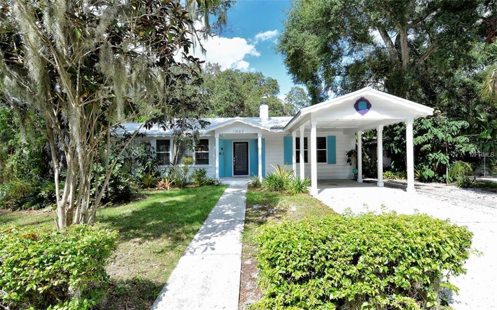 1023 Indian Beach Dr Sarasota Florida 34234