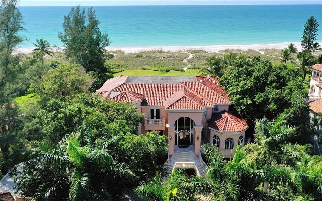 5965 Gulf Of Mexico Dr Longboat Key Florida 34228
