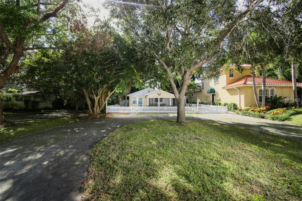 1600 Kenilworth St Sarasota Florida 34231