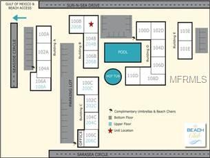 Condo 6732  SARASEA CIRCLE , SARASOTA for sale - mls# A4418906