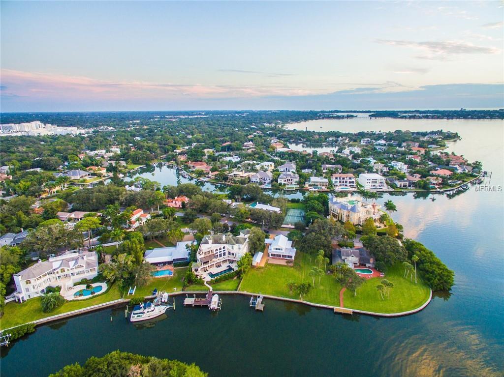 1433 Bay Point Dr Sarasota Florida 34236