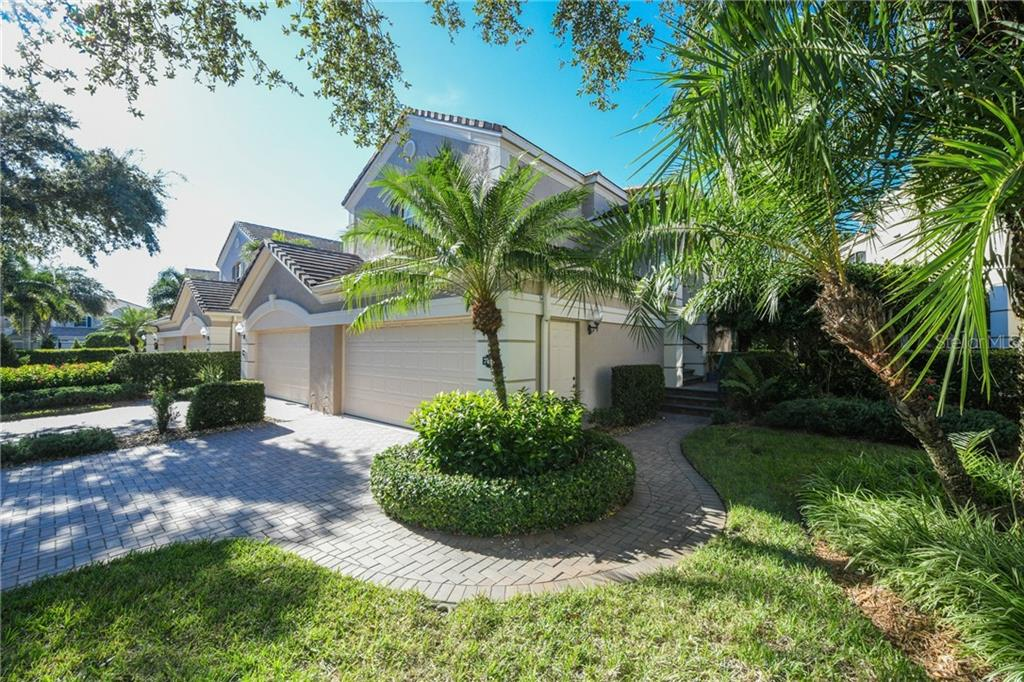 Condo 7490  BOTANICA PARKWAY , SARASOTA for sale - mls# A4419289