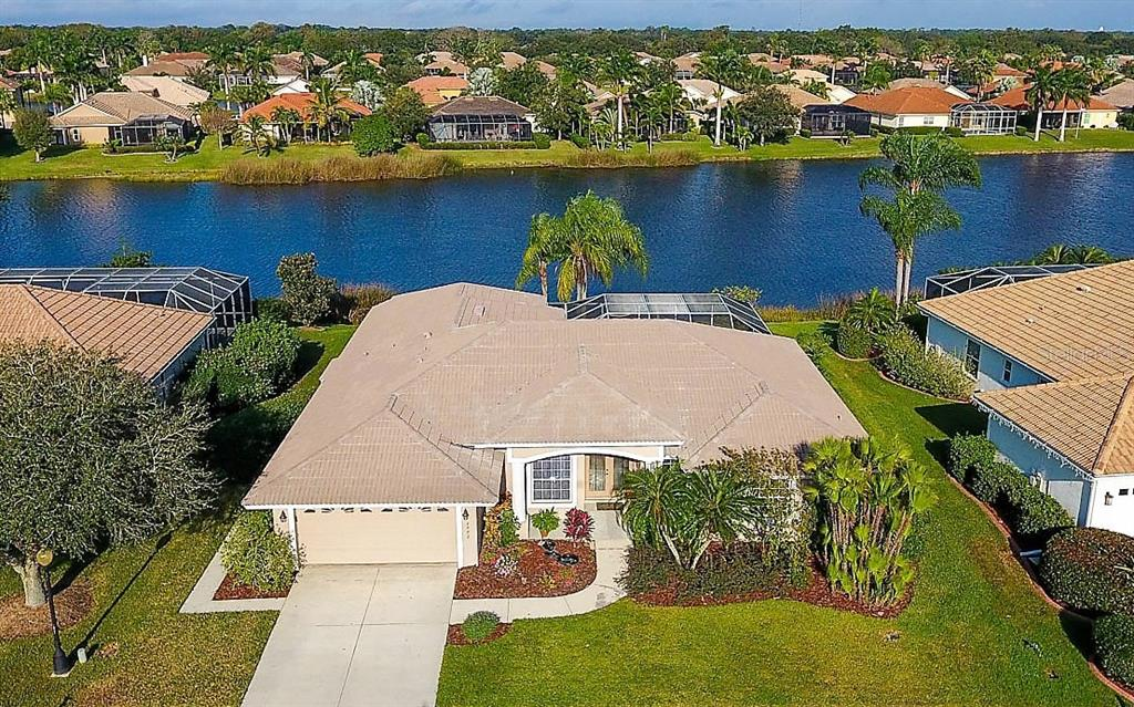 Single Family Home 2972  SEASONS BOULEVARD , SARASOTA for sale - mls# A4419662