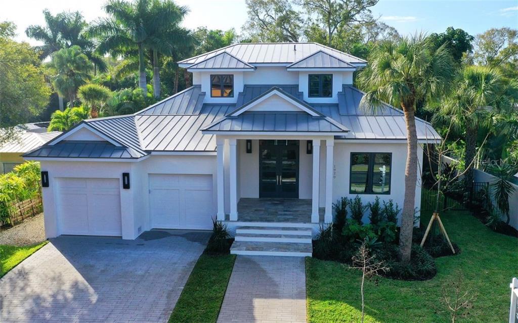1920 Alta Vista St Sarasota Florida 34236