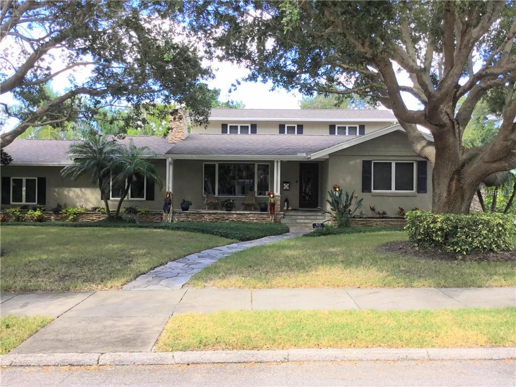 1671 North Dr Sarasota Florida 34239