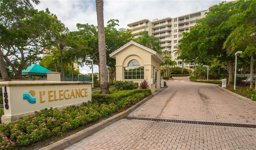1800 Benjamin Franklin Dr #a503 Sarasota Florida 34236