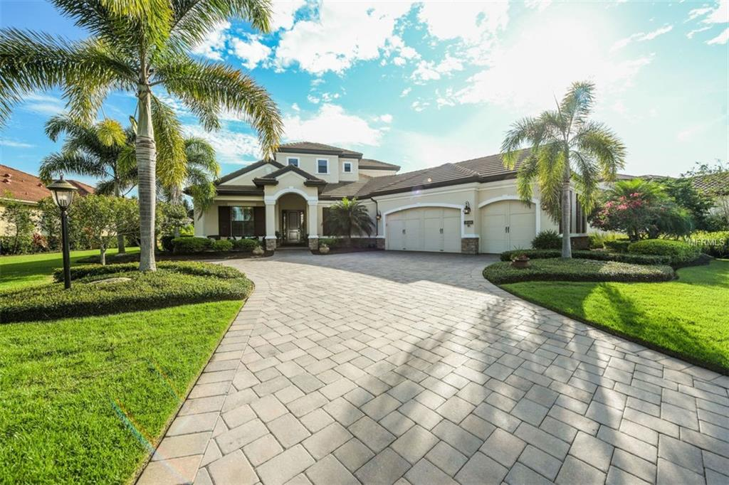 15408 Linn Park Ter Lakewood Ranch Florida 34202
