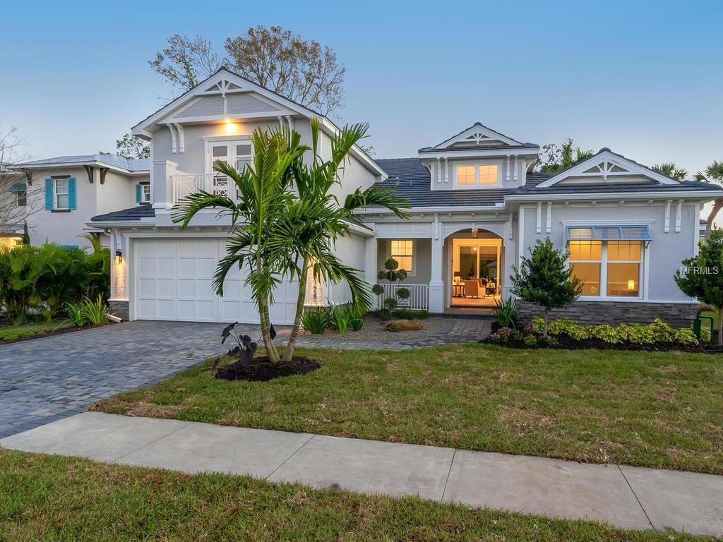 1924 Hibiscus St Sarasota Florida 34239