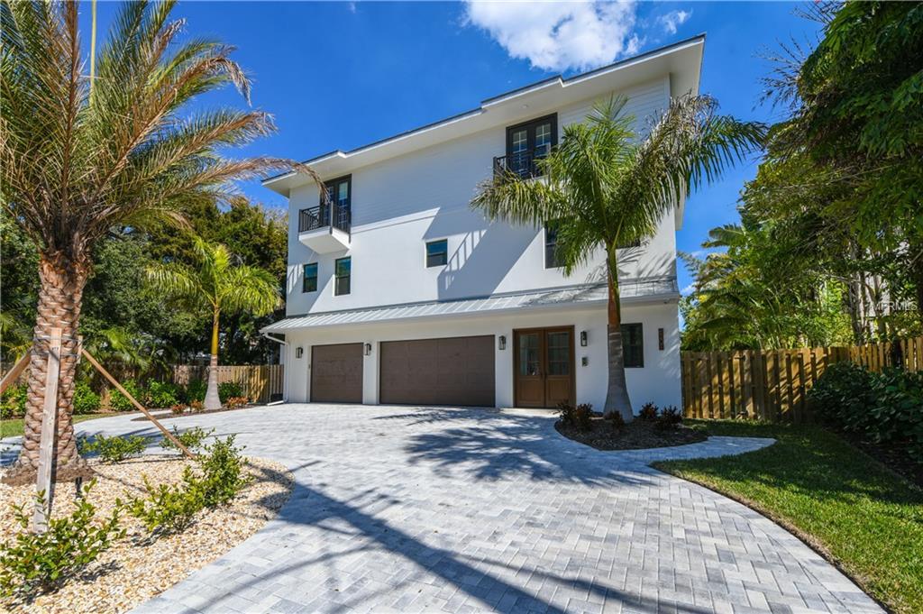 8201 Midnight Pass Rd Sarasota Florida 34242