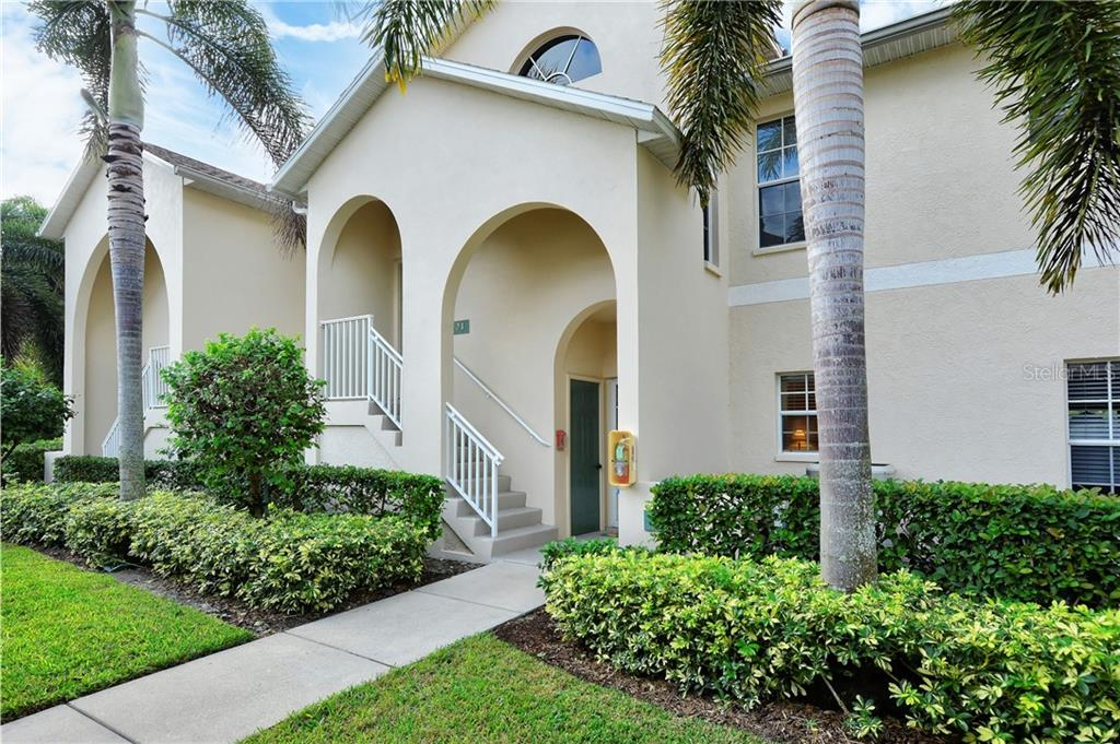 8380 Wingate Dr #611 Sarasota Florida 34238