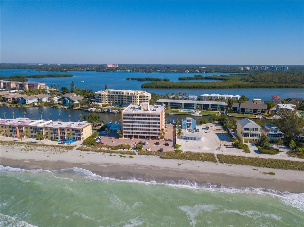 Condo 9150  BLIND PASS ROAD  , SARASOTA for sale - mls# A4421710