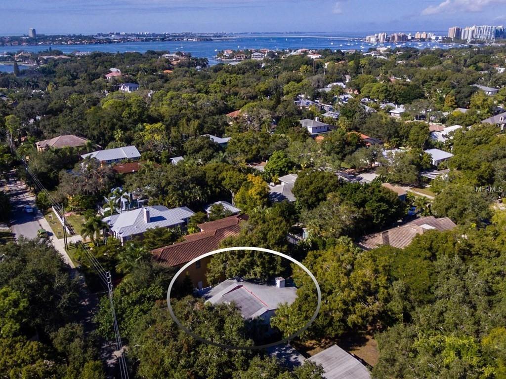 1747 Hyde Park St Sarasota Florida 34239