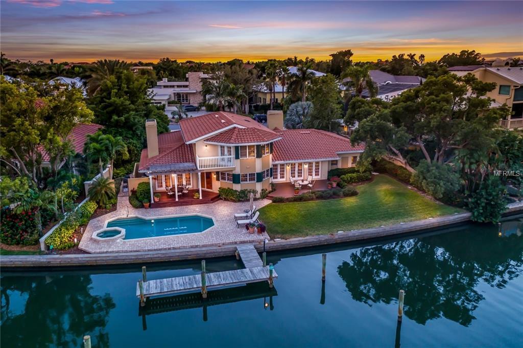1346 Harbor Dr Sarasota Florida 34239