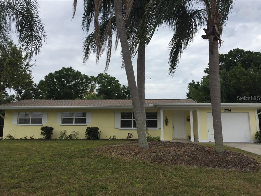 2714 Grove St Sarasota Florida 34239