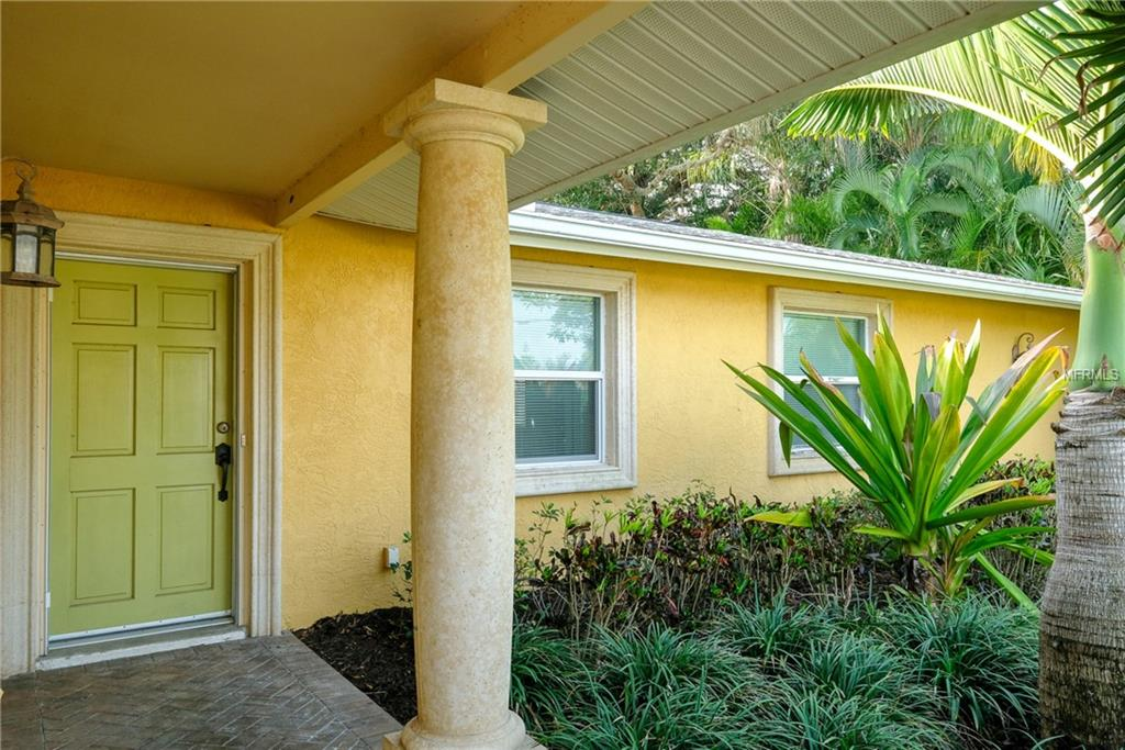 Single Family Home 3090  GOLDENROD STREET , SARASOTA for sale - mls# A4422608