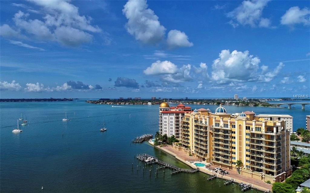 464 Golden Gate Pt #701 Sarasota Florida 34236