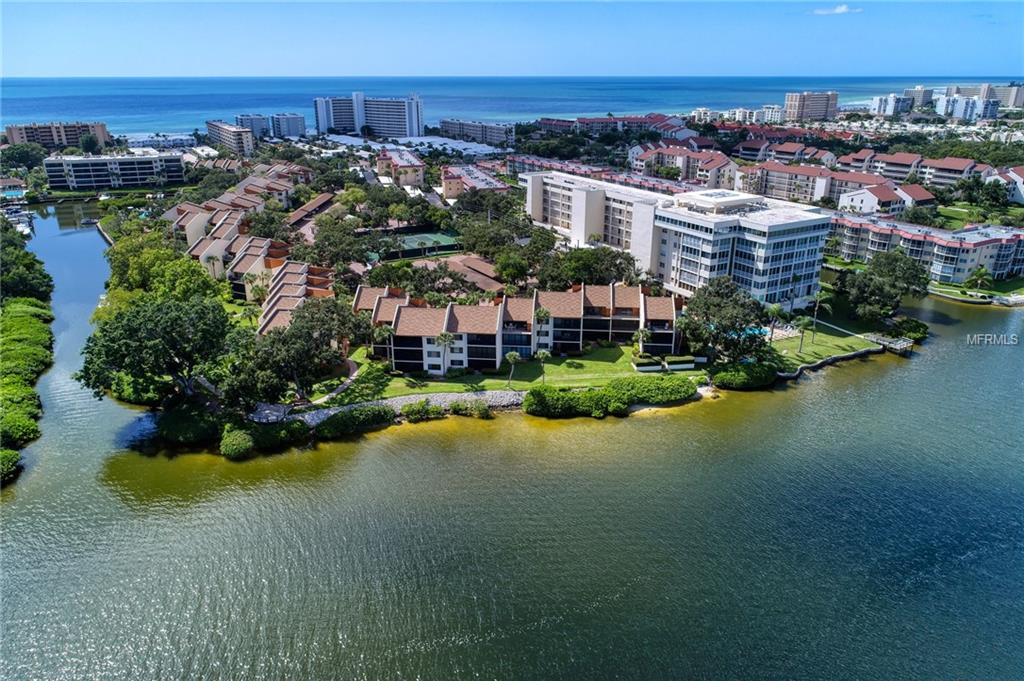 Condo 1900  COVE II PLACE , SARASOTA for sale - mls# A4422882
