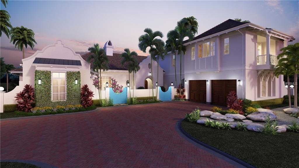 1214 Sharswood Ln Sarasota Florida 34242