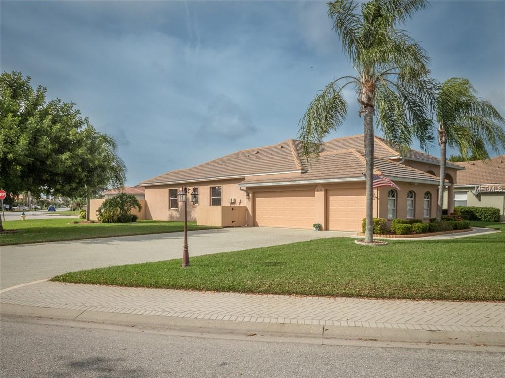 Single Family Home 7230  39TH LANE E, SARASOTA for sale - mls# A4422949