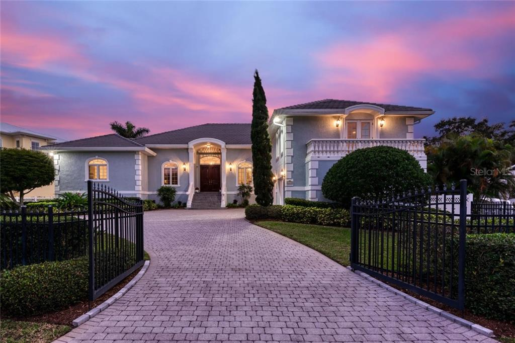 1351 Harbor Dr Sarasota Florida 34239