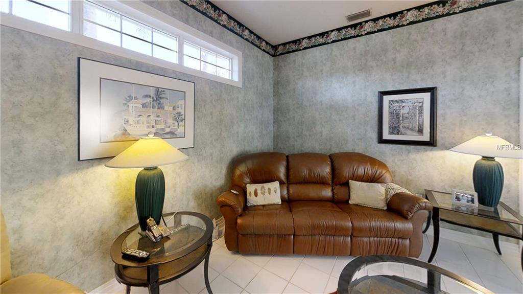 Single Family Home 8708  WOODBRIAR DRIVE , SARASOTA for sale - mls# A4423154