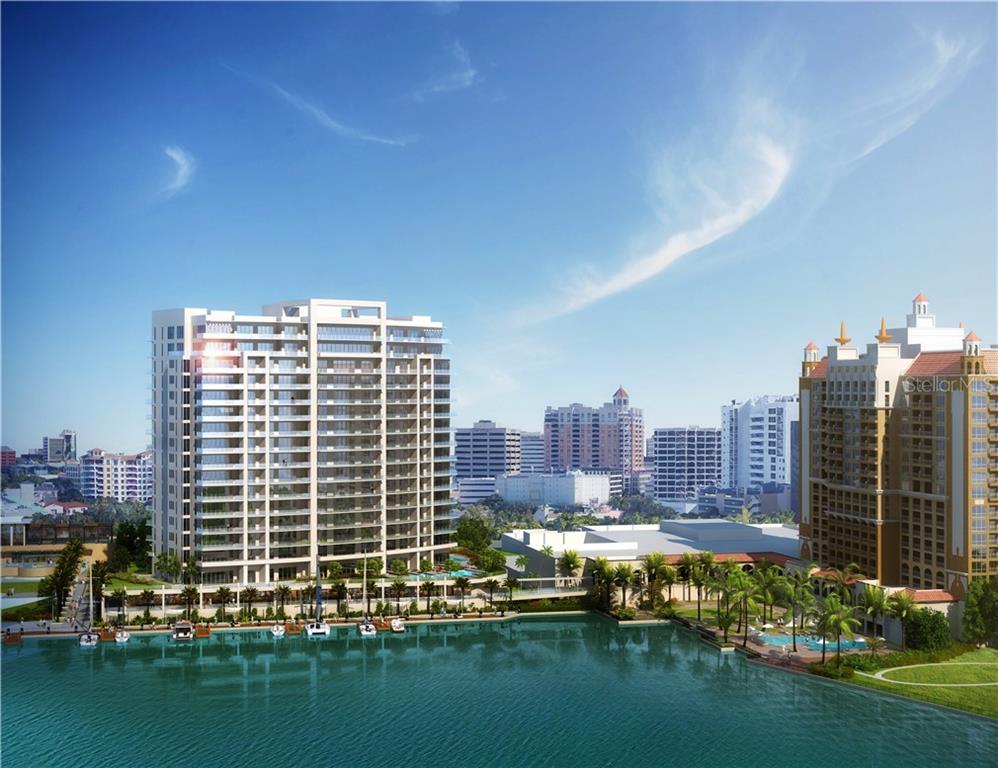 200 Quay Commons #p-302 Sarasota Florida 34236
