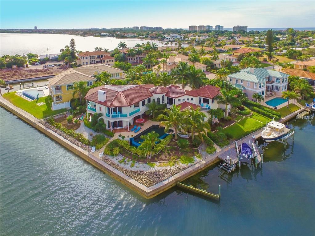 641 Ranger Ln Longboat Key Florida 34228