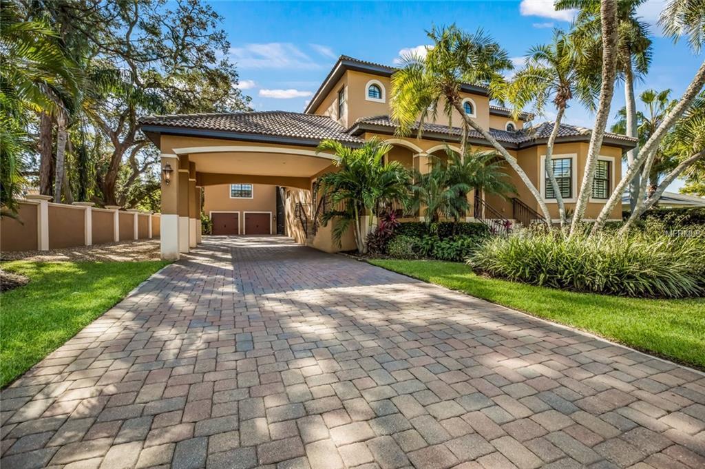 444 Acacia Dr Sarasota Florida 34234