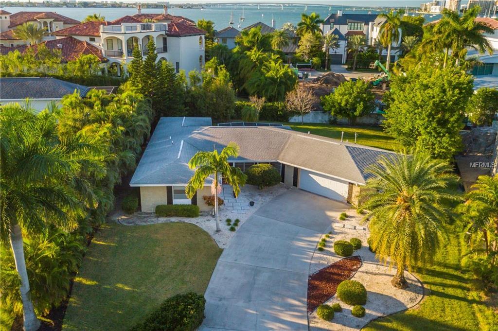 1383 Harbor Dr Sarasota Florida 34239