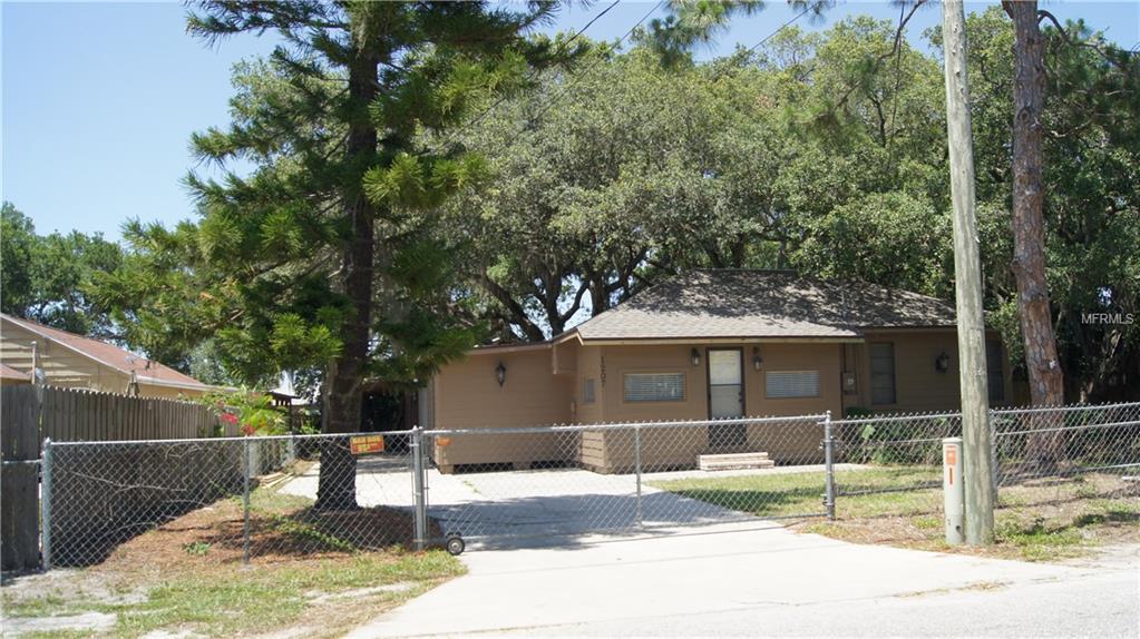 1207 Idlewild Ct Sarasota Florida 34243