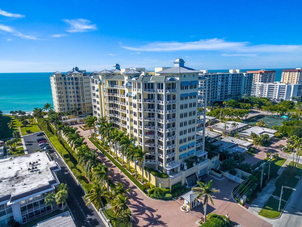 2050 Benjamin Franklin Dr #a702 Sarasota Florida 34236