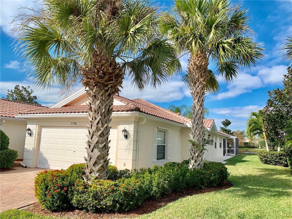 7716 Camminare Dr Sarasota Florida 34238