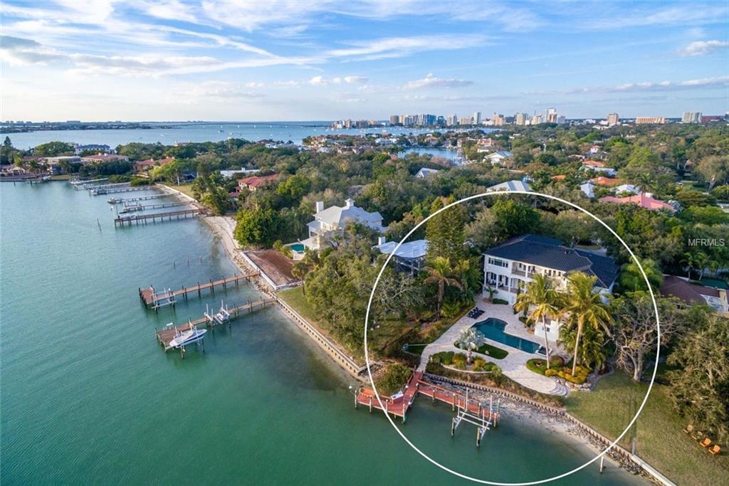 1540 Hillview Dr Sarasota Florida 34239