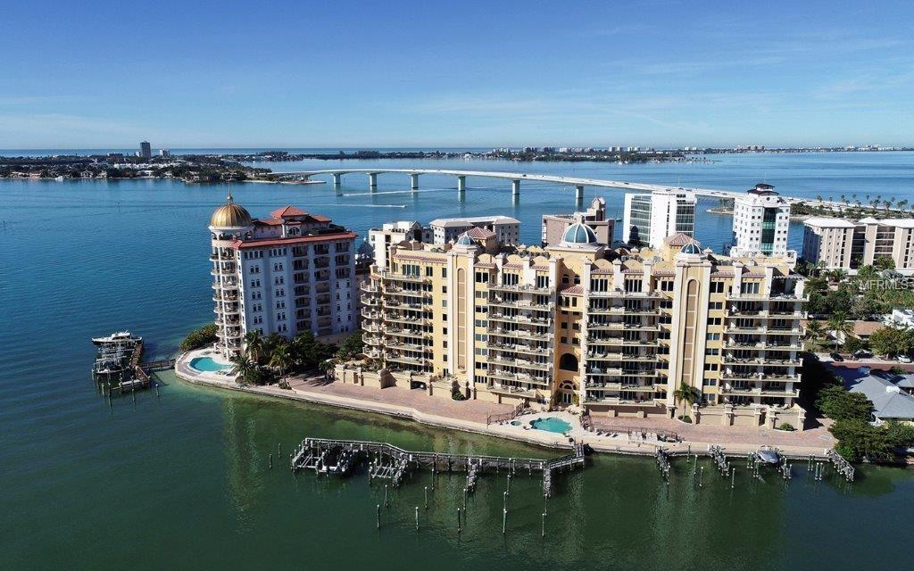 464 Golden Gate Pt #702 Sarasota Florida 34236