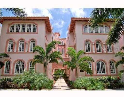 1221 N Palm Ave #207 Sarasota Florida 34236