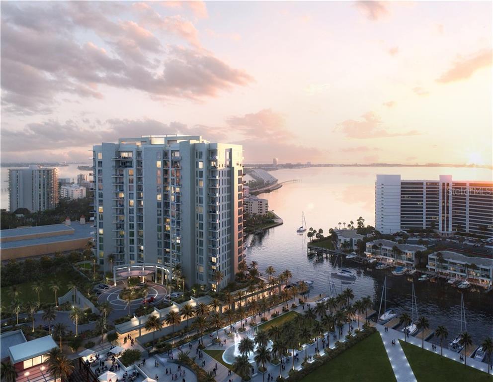 200 Quay Commons #702 Sarasota Florida 34236