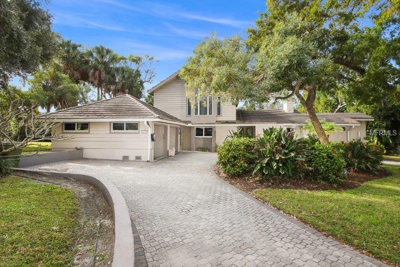 1580 Hillview Dr Sarasota Florida 34239